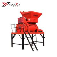 Buy cheap JS500 concrete mixer from wholesalers