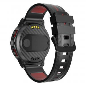 Buy cheap Face Recognition Dual Camera 2.0MP 4G Smart Phone Watch product