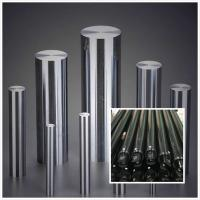 Buy cheap Precise Cold Drawn Piston Chrome Plated Steel Bar , Hard Chrome Plated Steel Tube product