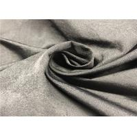 Buy cheap PD Finish Yarn Dyed Print Fabric , Polyester Ripstop Fabric Eco Friendly product