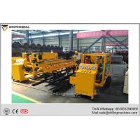Buy cheap Separated Type Underground Core Drill Rig 75kw Motor Power For Stratum Situation product