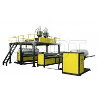 1.1kw Easy Operation Hydraulic Pressure Punching Machine With Lower Power