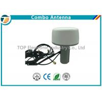 Buy cheap 5 In 1 Combo Antenna 1 X GPS & GLONASS  2 X MiMo Wi-Fi  2 X MiMo 4G LTE product
