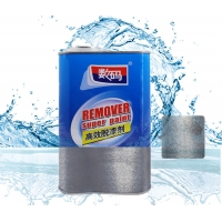 Buy cheap 1L / 4L Iron Drum Packed Liquid Paint Remover product