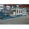 Buy cheap Take Away Food Box Making Machine Forming Area 750*1000 BV TUV product