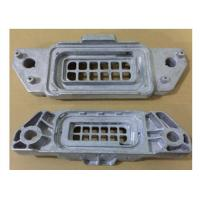 Buy cheap Aluminium Die Casting Base Frame , Industrial Die Casting For Communication System product