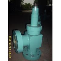 Buy cheap Ajustable CC / DD API Choke Valve Thread / Union / BW Connection for Oil,  Gas, Water product