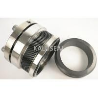 Buy cheap KL-WT80 Metal Bellow Seal , Replacement Of Burgmann MFLWT80 Mechanical Seals from wholesalers