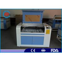 Quality Co2 Metal Wood Acrylic Letter Mini Cnc 1390 Laser Cutting Machine 220V / 50HZ for sale