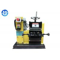 Buy cheap Automatic Wire Insulation Stripping Machine Copper Electric Cable Stripping Machine product