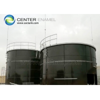 Buy cheap 3000 Gallons Bolted Steel Agriculture Tanks For Water Fertilizer Storage Tanks In Farm Plant product