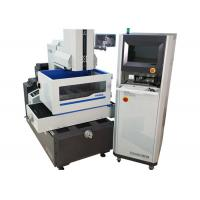 China Long Service Life Cnc Wire Cut Machine , 2000 Kg Small Wire Edm Machine on sale