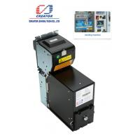 Buy cheap Smart Integrated Ruble / Hryvnia Kiosk Bill Acceptor With Auto-Calibration product