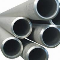 Buy cheap Duplex stainless steel tubes with 20m maximum length from wholesalers