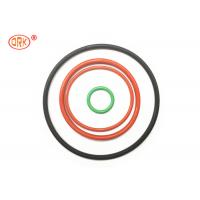 Buy cheap Different Color Encapsulated EPDM O Rings Sealing Outside Carton Packging product