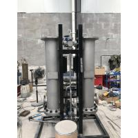 Buy cheap 500m3 / H Electrolyzing Hydrogen Generation Plant , Hydrogen Production Unit from wholesalers
