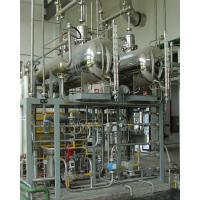 Skid Mounted 99.999% 1800m3/h Hydrogen Generation Plant In Power Plant
