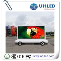 Buy cheap Outdoor DIP P10 Truck Mobile LED Display Panel 2 - 5 Years Warranty product