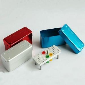 Buy cheap 60 holes Bur Disinfection Box product