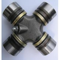 Buy cheap Multi Head CA141 Forging Universal Joint for Heavy Truck Drive Shaft product