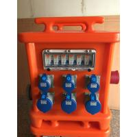 Quality PE Electrical Distribution Box 420 * 420 * 540mm Dimension 16kgs Weight for sale