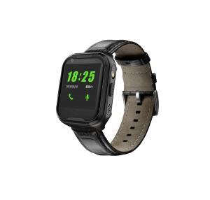 Buy cheap SOS Fall Alarm 650mAh Battery IP67 Seniors Smartwatch product