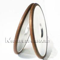 Buy cheap diamond chainsaw grinding wheel product