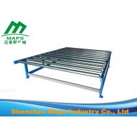 Quality Electric Driven Automated Conveyor Systems Durable Exchange Direction Table for sale