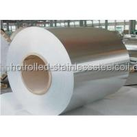 Buy cheap Construction GB , ASTM , AISI , JIS , EN , DIN 304 Stainless Steel Coil product