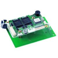 Buy cheap CRT-603-CZ7 Contactless Smart Card Reader Writer Module For Access Control System product