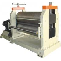 Buy cheap Wooden Grain / Stucco Embosser Metal Embossing Machine Automatic Cutting product