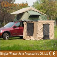 Buy cheap Waterproof 2.0m x 2.5m 4WD SIDE Pullout AWNING Roof Top Tent Room product
