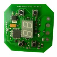 Quality Professional FR4 Rigid Printed Circuits Board Assembly Services RoHS PCBA for sale