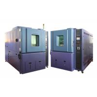 Buy cheap Stainless Steel Environmental Stress Screening Chamber High Temperature Resistant product
