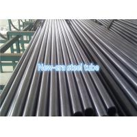 Buy cheap Carbon Steel Seamless Cold Drawn Steel Tube For Hydraulic / Pneumatic Power Systems product