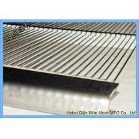Buy cheap Piano Wire Screen - No Blinding And Plugging from wholesalers