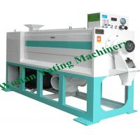 Buy cheap Single Roll Rice Polisher Machine 4-6 Ton Per Hour Rice Mill Polisher product
