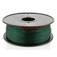 Buy cheap Torwell Dark Green PLA filament for 3D Printer 1.75mm 1KG/spool product