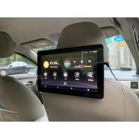 Buy cheap 10.8-inch Android Headrest Entertainment System with HDMI WiFi Bluetooth FM Transmitter product