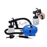Buy cheap Paint Zoom HVLP Electric Spray Gun for automotive painting AC 110V 800mL product