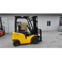 Full AC Motor Mini Electric Forklift Truck 1000kg Capacity 920mm Fork Lenghth