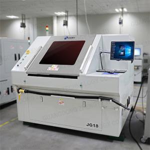 Buy cheap PCB Cutting Machine/ PCB Laser Cutting Machine/PCBLaser Cutting Machine Factory from wholesalers