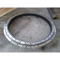 Buy cheap slewing bearing with internal inside gear tooth, internal inside tooth gear from wholesalers
