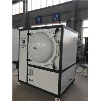 Buy cheap High Strength 1100℃ Vacuum Furnace Systems , High Temperature Box Furnace product