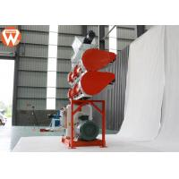 Buy cheap Rabbit Pig Animal Feed Production Plant , Double Steam Conditioner Poultry Feed Plant Machinery product