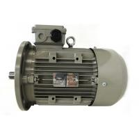 Buy cheap 0.09kw-11kw Ms Aluminum Casing IEC Standard Motor , Three Phase Asynchronous Motor product