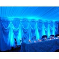 Diy Event Backdrop Poles Wedding Decorate Pipe And Drape