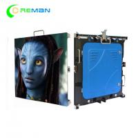Buy cheap SMD2727 P3 LED Screens For Events Interior 192X192mm Module Size Supply 1/8 Scan product