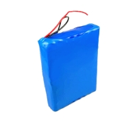 Buy cheap Deep Cycle 480Wh 24V 20Ah Lithium Ion Battery Pack product