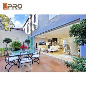 Buy cheap Australian Standard Aluminium Side Opening Door Single / Double Glazing product